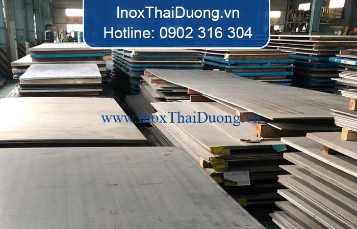 tấm inox 304 tại Vũng Tàu