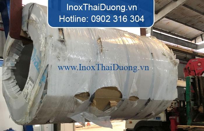 cuộn inox 316L