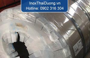 cuộn inox 316L Biên Hòa