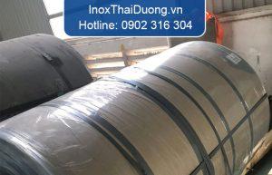 cuộn inox 316L Vũng Tàu