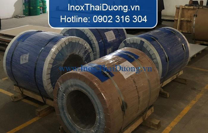 cuộn inox Tp.HCM