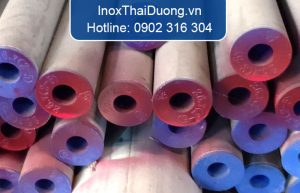 báo giá ống thép inox 304