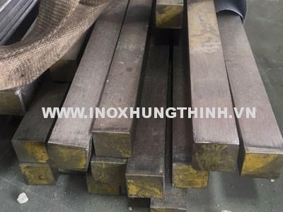 Inox 310S là loại đặc biệt chịu nhiệt độ cao khoảng 1000 độ C