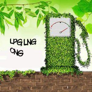 LPG/LNG/CNG