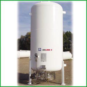 Cryogenic Tank