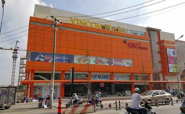 Địa điểm tiêu biểu tại quận Gò Vấp