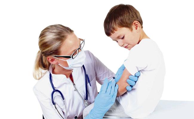 Vắc-xin bảo vệ con người trước các tác nhân gây hại