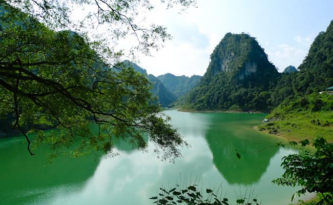 Địa điểm tiêu biểu tại Tuyên Quang