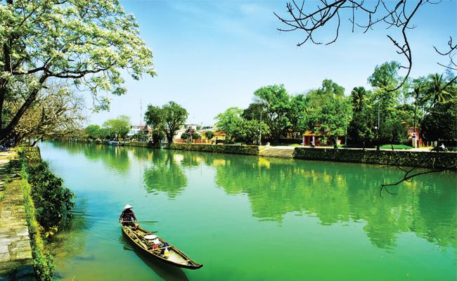 Địa điểm tiêu biểu tại Thừa Thiên Huế