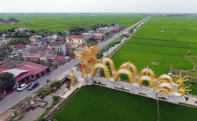 Địa điểm tiêu biểu tại Thái Bình