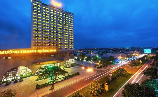 Địa điểm tiêu biểu tại Quảng Nam
