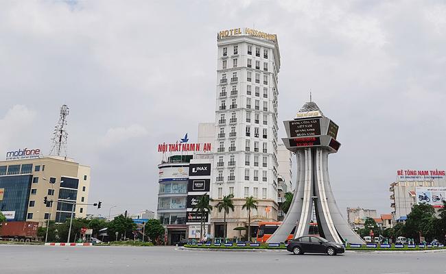 Địa điểm tiêu biểu tại Nam Định