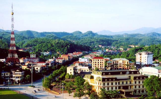Địa điểm tiêu biểu tại Lào Cai