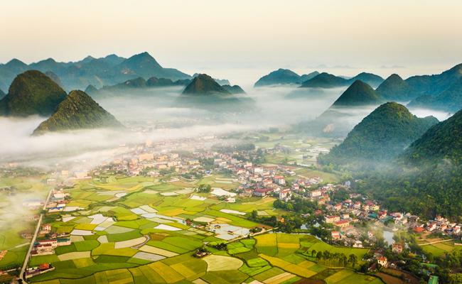 Địa điểm tiêu biểu tại Lạng Sơn
