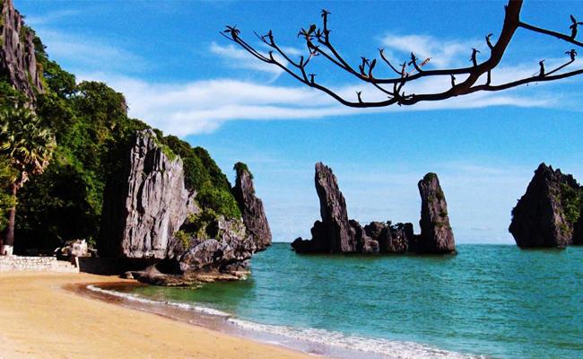 Địa điểm tiêu biểu tại Kiên Giang