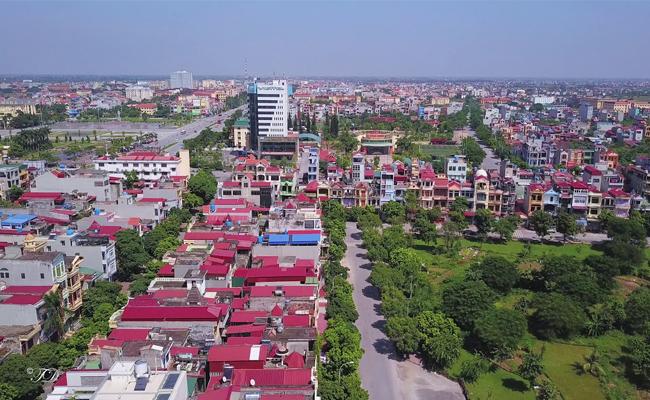 Địa điểm tiêu biểu tại Hưng Yên