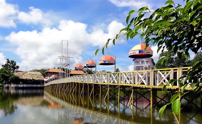 Địa điểm tiêu biểu tại Đắk Nông