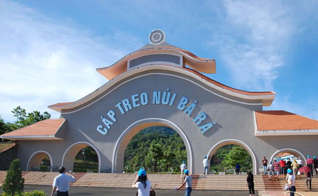 Địa điểm tiêu biểu tại Bình Phước