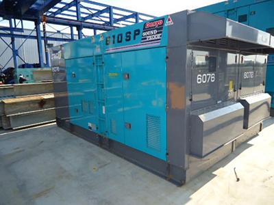 Máy phát điện 600kva Cummins với nhiều ưu điểm vượt trội được sử dụng rộng rãi