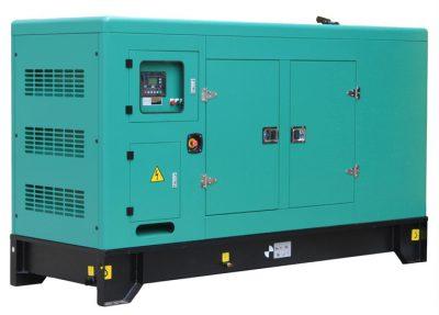 Máy phát điện Denyo với nhiều ưu điểm nổi bật được nhiều đơn vị sử dụng