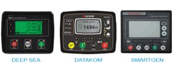 Màn hình điểu khiển LCD dễ sử dụng và thân thiện với người dùng
