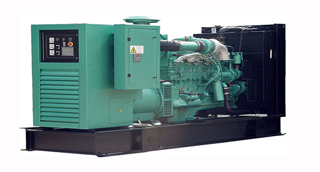 Máy phát điện Cummins với dãi công suất 400kva rất được ưa chuộng trên thị trường hiện nay