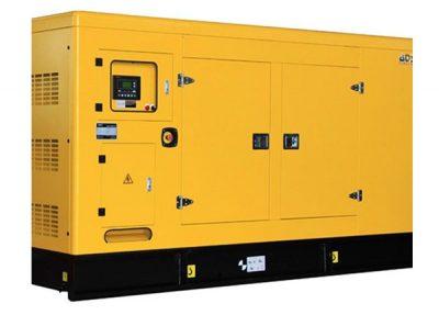 máy phát điện 250 KVA