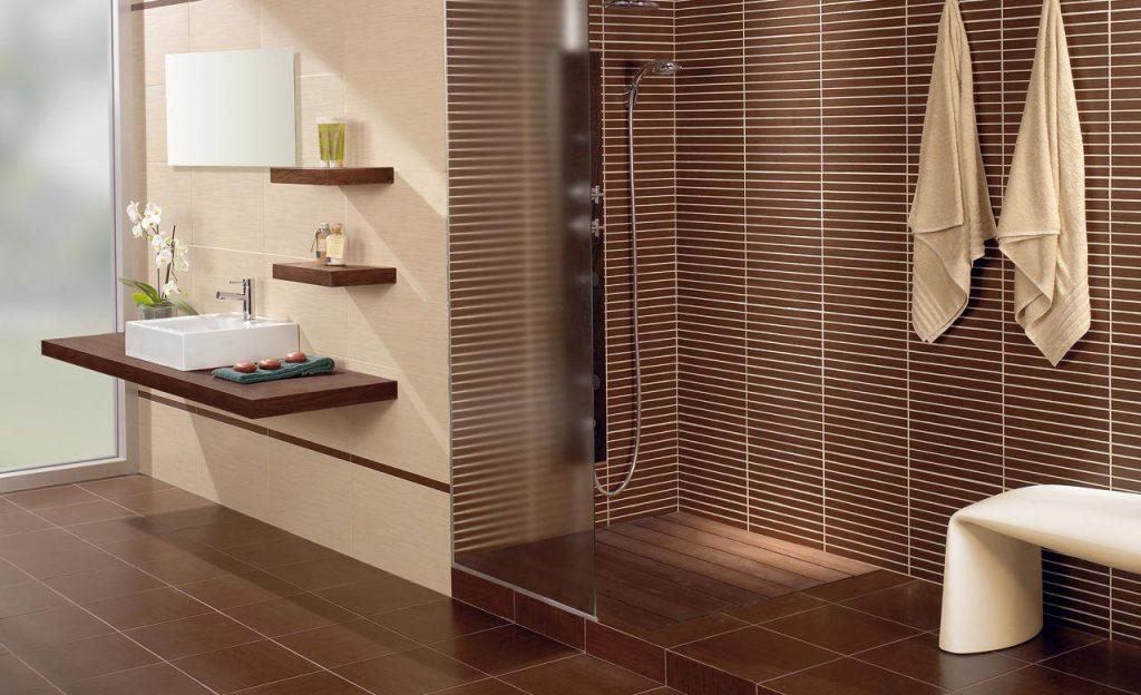 Gạch Đồng Tâm cho phòng tắm