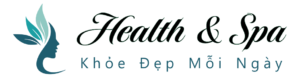 Logo Health Spa